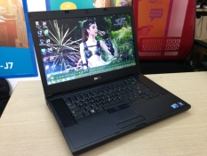 Dell E6510 Core i5 Ram 4G HDD 250GB 15.4inch