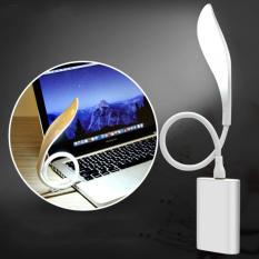 Đèn led cổng USB siêu sáng màu trắng (mẫu 2)