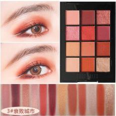 Phấn mắt Gogo Tales 12 màu