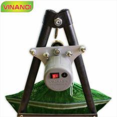 Máy đưa võng trẻ em VN365 sức đưa 70kg