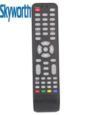 REMOTE ĐIỀU KHIỂN TIVI SKYWORTH LCD MẪU 1