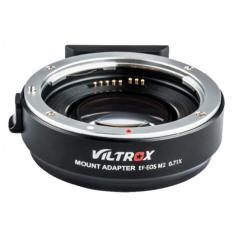 Ngàm VILTROX EF-EOS M2 dùng cho máy ảnh Canon M