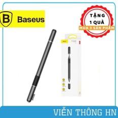 Bút cảm ứng điện dung 2 trong 1 Baseus Golden Cudgel Capacitive Stylus Pen cho Smartphone / Tablet/ iPad – vienthonghn
