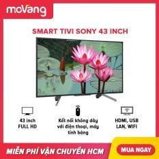 Smart Tivi Sony 43 inch KDL-43W660G