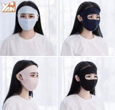 Khẩu Trang NINJA Chống Bụi , Tia UV FULLFACE