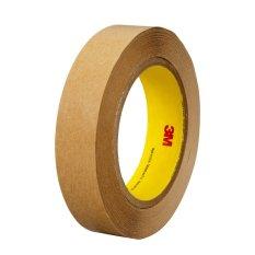 Băng keo 2 mặt 3M 950 – 3M™ Adhesive Transfer Tape 950 20mmx50m (Nâu)