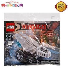 Đồ Chơi Lắp Ráp LEGO Xe Tăng Băng Mini 30427