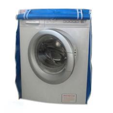Áo Trùm Máy Giặt Cửa Trên/Trước 7-9kg Thanh Long Loại Dày, Cao Cấp