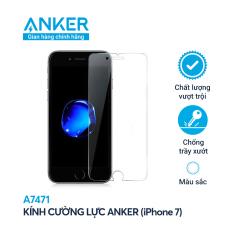 Kính cường lực ANKER GlassGuard cho iPhone 7/8 – A7471