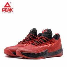 Giày bóng rổ PEAK Lou Williams Lightning 2019 E91351A