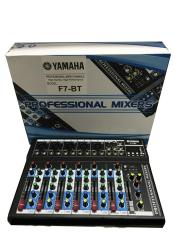 mixer yamaha f7 có bluetooth