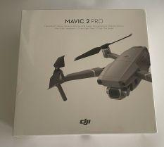 Brand New DJI Mavic 2 Pro 4K HDR Drone Gray Color