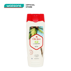Sữa Tắm Old Spice Timber 472ml