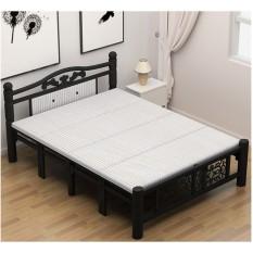 Giường xếp gọn khung Grace mẫu sang trọng size 150