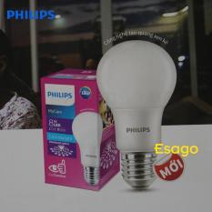 Bóng đèn LED Philips Mycare giảm chói 8W – Ánh sáng trắng