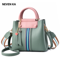 Túi xách tay nữ thương hiệu NEVENKA phong cách Hàn Quốc Sang Trọng N50137