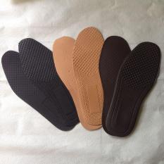 Bộ 6 lót giày mềm êm ái chống đau chân