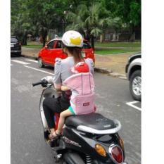 Đai xe máy có đỡ cổ Royal cho bé trai/ bé gái
