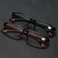 zbrtdr 1 CÁI TR90 Kính đọc sách Unisex Kính mắt viễn thị siêu nhẹ hd Kính mắt Chống mỏi Kính Chăm sóc Thị lực