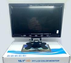 Màn hình 10 inch siêu mỏng đa năng – Màn hình ultra siêu mỏng LCD – Hỗ trợ cổng HDMI, AV và VGA nhỏ