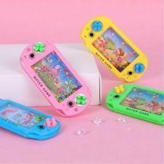 Đồ chơi giảm stress giải trí MÁY CHƠI GAME BẮN VÒNG NƯỚC cho bé – Đồ chơi cho bé rèn kỹ năng và tư duy chiến thuật