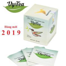 Trà thảo mộc giảm cân Vy-Tea Hàng mới 2019