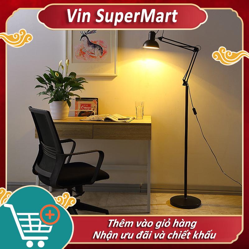[HCM]ĐÈN CÂY ĐỨNG - TRANG TRÍ LERSTA IKEA Vin SuperMart