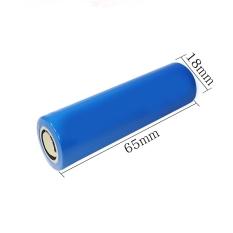 Pin 18650 3.7V 1500mah cho quạt mini 3 tốc độ, quạt cầm tay và nhiêu thiết bị khác