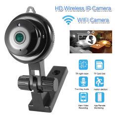 Camera IP WIFI V380 Pro – Nhỏ gọn phù hợp với mọi nhà