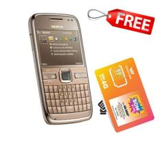 Điện thoại cổ NOKIA E72 giá rẻ tặng sim 4g