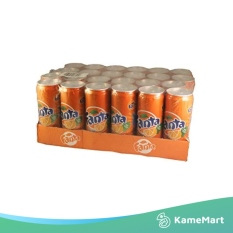 Fanta Orange (24*320ml)