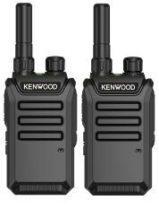 Bộ 02 Bộ đàm Siêu nhỏ chất lượng Khủng Kenwood TK3102S(BN2)