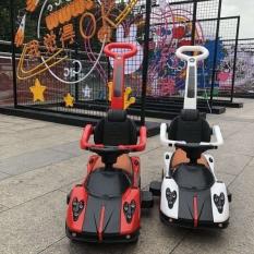 XE ĐẨY CHO BÉ -xe ĐẨY cao cấp ghế da có tay đẩy – xe đẩy cho bé – xe đẩy – xe oto cho bé . xe chòi cho bé – oto cho bé