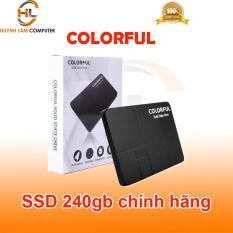 SSD 240gb – SSD 240gb Colorful SL500 tốc độ 540/490Mbs – NWH phân phối