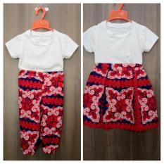 SIÊU HÓT HÓT HÓT.. ! sét (3 món) áo thun + váy xòe+ quần cho bé 10-16kg ( ảnh thật) HOMA. shop (quần áo cho bé gái)