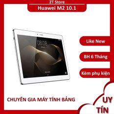 Máy tính bảng Huawei M2 10.1 loa Harman Kardon (Wifi+4G)