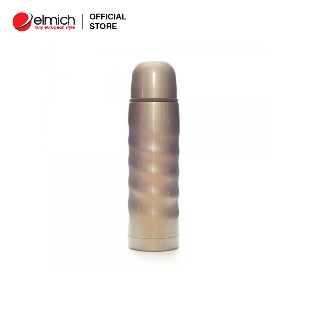 Phích giữ nhiệt Elmich M5 inox 304 500ml
