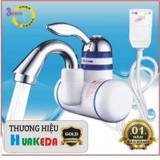 vòi nước nóng lạnh trực tiếp