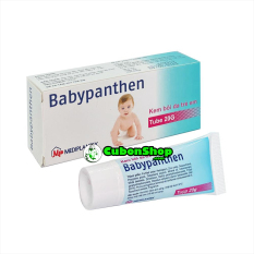 Kem Chống Hăm Ngứa Trẻ Em Babypanthen