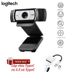 Combo 5 Camera Logitech C922 và 10 Camera Logitech C930E
