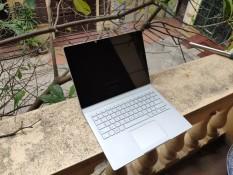 Surface Book 1 core i5-6300U, Ram 8GB, Ổ cứng 256Gb SSD, Nvidia Geforce 940M, màn 13.5 inch cảm ứng – Laptop Chất