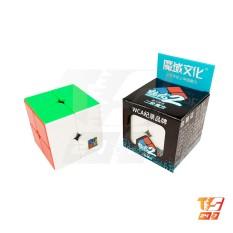 Khối Rubik 2×2 MoYu MeiLong Stickerless – Đồ Chơi Rubic 2 Tầng 2x2x2