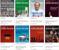 GIẢM GIÁ SỐC! Trọn Bộ 8 Quyển Tạp Chí Tiếng Anh! HOT ENGLISH MAGAZINE – Nikkei Asian Review Magazine Học Tiếng Anh Hay Để Nâng Cao Kỹ Năng Viết, Đọc, Nói, Luyện IELTS, TOIEC, TOEFL, Luyện Tiếng Anh Tại Nhà