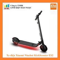 Xe điện Xiaomi KickScooter ES2