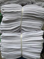 Khăn lau nhà hàng, khách sạn 100% cotton kt 30*3cm, khăn lau kính, khăn bàn ăn, khăn lau bát đĩa 1kg