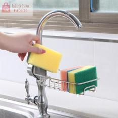 Giá treo vòi sen đựng đồ rửa chén inox 304, kệ treo vòi rửa chén, kệ nhà tắm, kệ vòi sen, kệ đựng đồ dùng nhà bếp, nhà tắm
