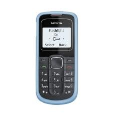 Điện thoại Nokia 1202 – Siêu rẻ bền đẹp – Máy + pin + sạc – Nokia giá sỉ