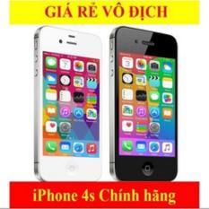 Điện thoại Độc giá rẻ – IPHONE 4S 16G – Sang trọng Đẳng Cấp