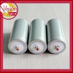 Pin lithium iron phosphate 32650 3.2V 5000mAh đầu vít