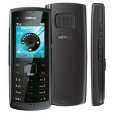 ĐIỆN THOẠI NOKIA X1-01 (2 SIM) ZIN CHÍNH HÃNG, NGHE NHẠC RADIO FM, KÈM ĐỦ PIN SẠC, BẢO HÀNH 6 THÁNG